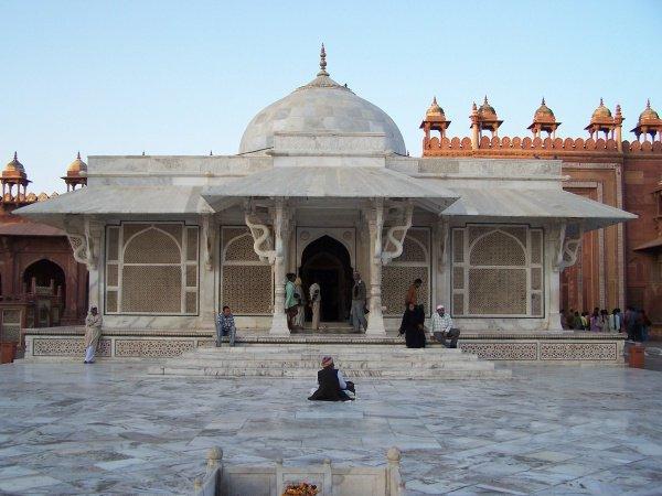 Сафарнама: путешествие сквозь время к памятникам моголов в Южной Азии. Часть 2
