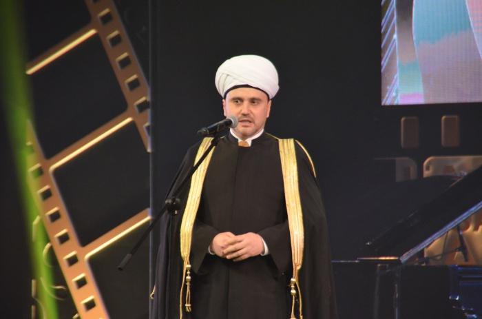 В Казани прошло открытие юбилейного XV Фестиваля мусульманского кино (Фоторепортаж)