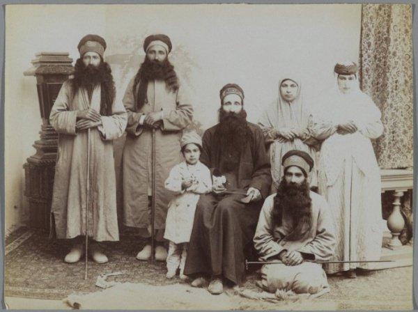 Как сын российского посла стал самым успешным иранским фотографом своего времени (+20 фото)