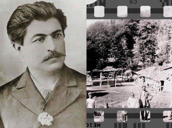 Антон Севрюгин