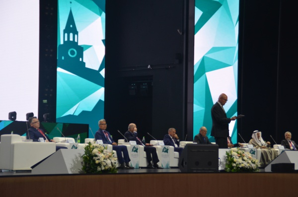 Россия - Исламский мир: от перспектив к практической реализации