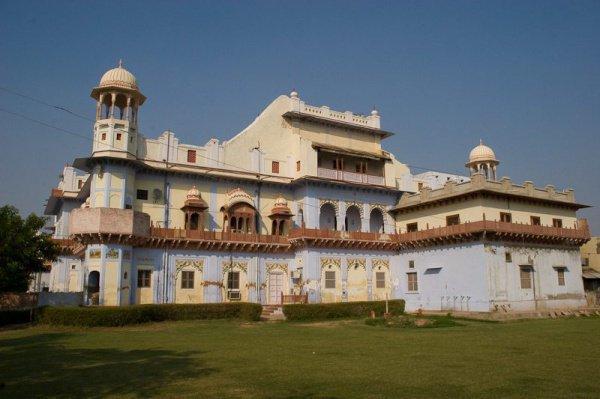 Забытая исламская история Гуджарата