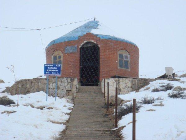 Удивительные сакральные места Казахстана. Часть 2