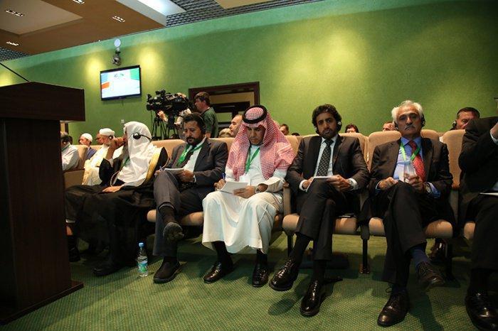 Рабочее заседание Группы стратегического видения