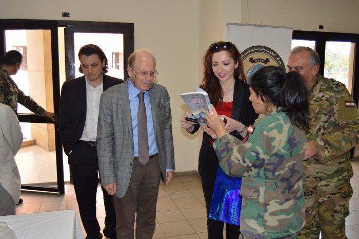 Презентация книги Сухейля Фараха «Российская цивилизация: смысл и судьба» (ФОТО)