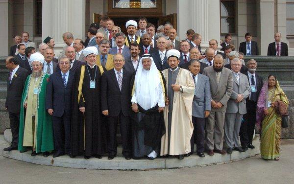 Казанская декларация участников второй встречи Группы стратегического видения
