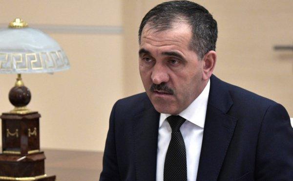 Юнус-Бек Евкуров поприветствовал участников IV заседания Группы