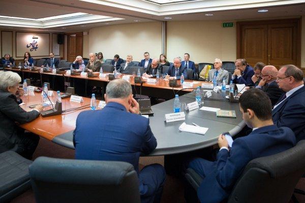 В Москве прошла презентация второго тома книги «Политические портреты деятелей Ближнего и Среднего Востока»
