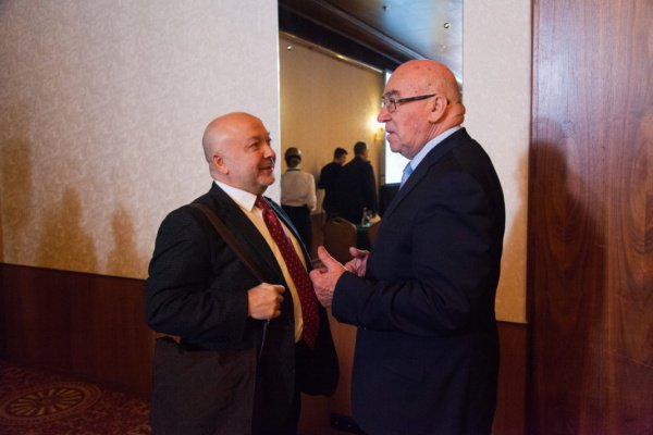 ГСВ «Россия – Исламский мир» провела в Москве II международный форум «Айтматовские чтения за диалог культур»