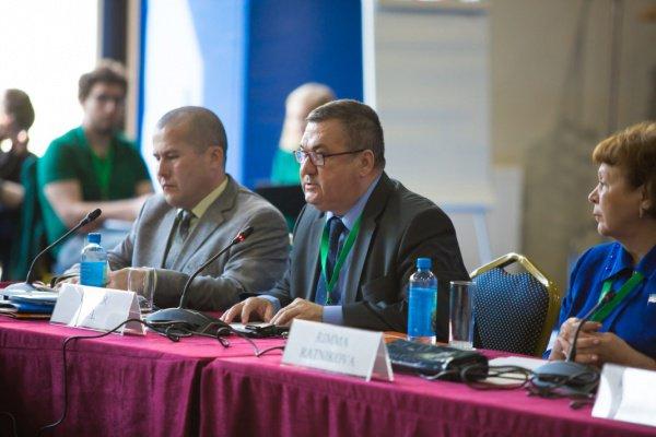 «Россия является единственной постоянной страной в Совете Безопасности ООН, которая представляет мусульманскую сферу», — Унвер Сел