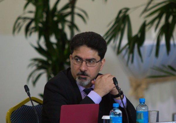 «Партнёрство цивилизаций, к чему и сейчас Россия прилагает огромные усилия, весьма актуально в современных реалиях международных отношений», — Салям Абдель Мунем Аль-Обейди