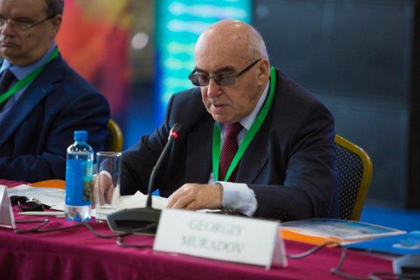 «У нас прекрасные возможности для расширения сотрудничества со всеми мусульманскими странами», — Вениамин Попов
