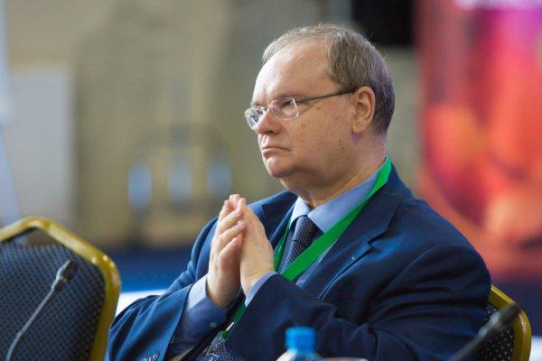 Выступление Константина Шувалова на IV-ом Международном медиа-форуме в Ялте