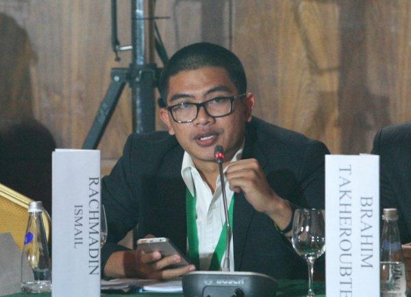 «Очень важно завоевать сердца бывших джихадистов, только таким образом мы можем завоевать их доверие», — журналист индонезийского информационного агентства