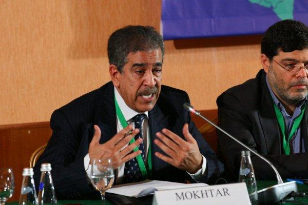 «Одна из страшных проблем, это именно межобщинная вражда внутри ислама, межконфессиональные конфликты», — Мохтар Ламани