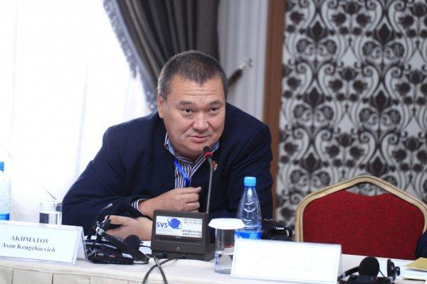 «Чингиз Торекулович оставил все-таки хорошую площадку для общения людей всех национальностей, вероисповеданий», — племянник Чингиза Айтматова