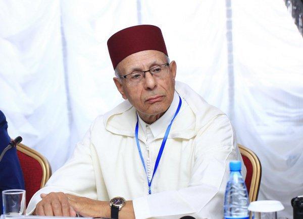«Нас связывает сегодня русский язык», — доктор Абделлатиф Эль-Бахрауи выступил на «Айтматовских чтениях»