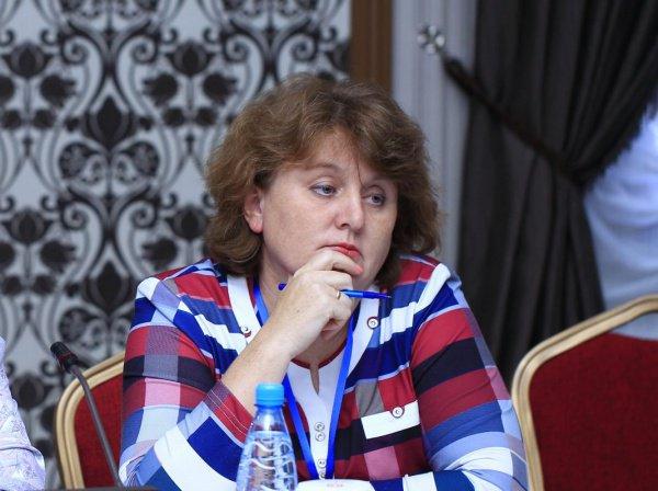 «Глобализация создает угрозу национальной самобытности», — Диляра Ганиева выступила на «Айтматовских чтениях»