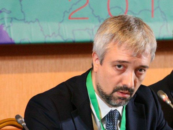 «Даже не Россия, а мир в целом сейчас находится в состоянии тяжелейшей информационной войны», — Евгений Примаков-младший
