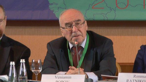 «Борьба с экстремизмом, развенчание идеологических основ, по-прежнему остается очень важной и серьезной задачей», — Вениамин Попов