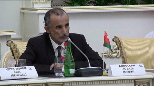 «Мы приглашаем к постоянному диалогу между различными религиями», — Абдулла Аль-Бади выступил на заседании Группы