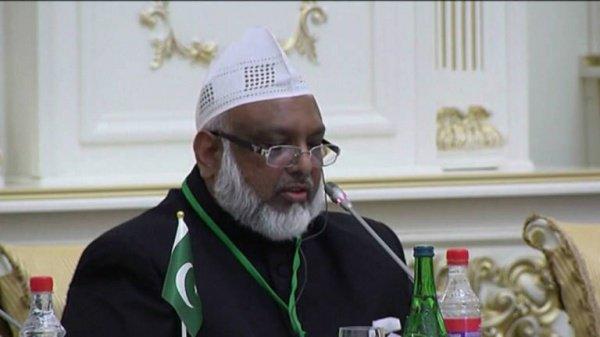 «Мы должны понимать, что экстремизм питается бедностью»,- заявил председатель Национальной комиссии по правам человека в Бангладеш