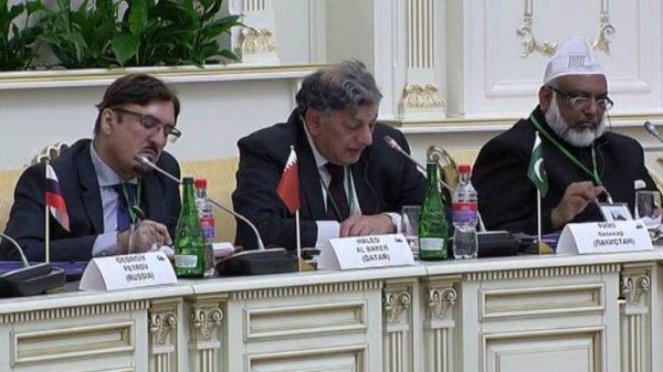 «Россия — это естественный партнер исламского мира», — выступление бывшего Секретаря министерства иностранных дел Пакистана