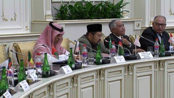 «Сейчас все больше представителей молодежи склоняются к экстремистским проявлениям ислама», — выступление профессора Малайзийского университета наук