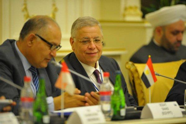 «Мы должны продолжать укреплять российское присутствие на международной арене в этом новом, многополярном мире», — выступление Вассима Халиль Каладжия