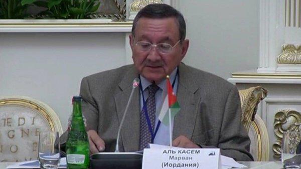 «Сейчас очень болезненно формируется новый международный порядок», — выступление Марвана Аль Касема