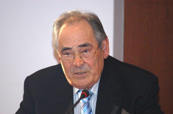 Mintimer Sharipovich Shaimiev