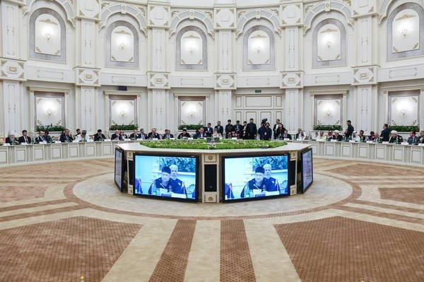 В Грозном завершилось III ежегодное заседание Группы стратегического видения «Россия – Исламский мир»