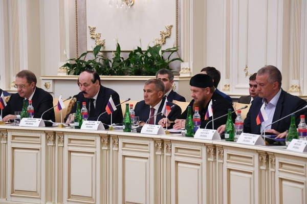 Группа стратегического видения «Россия – Исламский мир» обнародовала сообщение для прессы по итогам заседания в Грозном