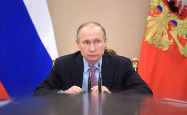 «Россия всегда открыта к широкоформатному диалогу с исламским миром», — послание Владимира Путина участникам заседания в Грозном