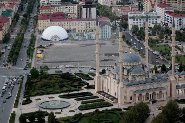 В Грозном началось пленарное заседание Группы стратегического видения «Россия – Исламский мир»