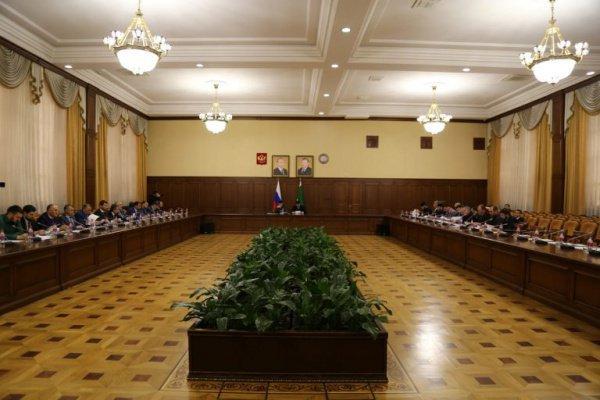 Грозный готов к проведению заседания Группы стратегического видения «Россия — Исламский мир»