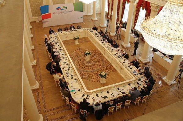 27 мая Группа стратегического видения «Россия – Исламский мир» завершила ежегодное заседание в Казани