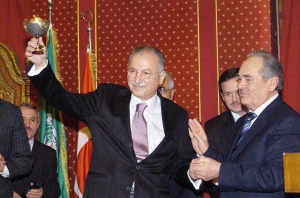 Приветствие Генерального секретаря Организации Исламская конференция профессора Экмеледдина Ихсаноглу