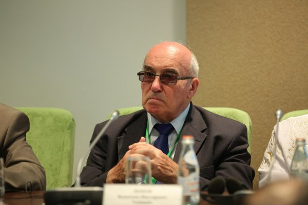 Выступление Посла по особым поручениям МИД РФ В.В. Попова на первом заседании Группы