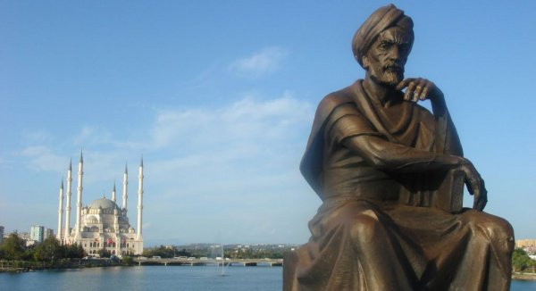 Ибн Сина: Свет с Востока для западной культуры и науки