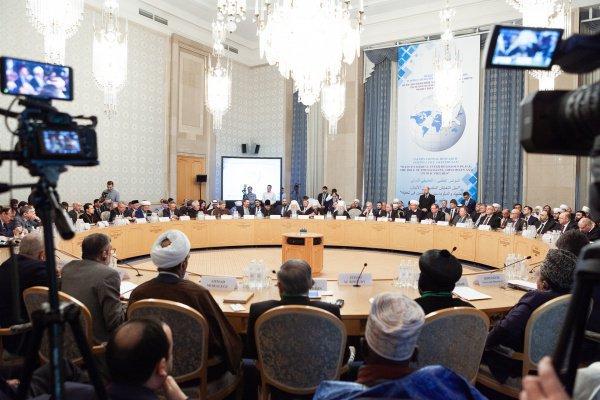Итоговый документ Резолюции Международной научно-практическая конференция: «Пути достижения межрелигиозного мира: роль богословов, дипломатов и общественных деятелей»