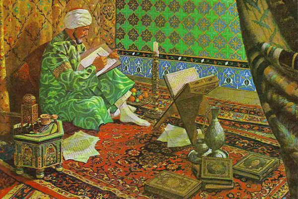 Ibn Sina: Light from the East