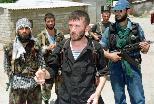 Победа над «джихадистским терроризмом» невозможна без его идеологического разоружения