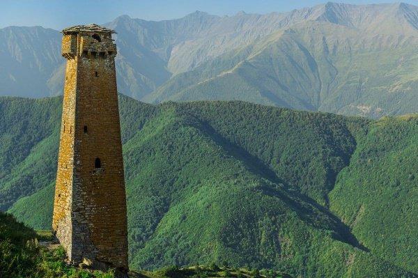 Что посетить в Чечне?