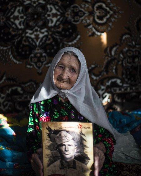 Линси Аддарио: Мусульманский мир без стереотипов через объектив фотокамеры (ФОТО)