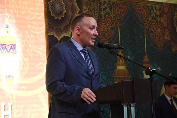 Председатель ГСВ