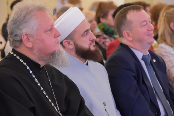 Стартовал VIII Казанский Евразийский научно-практический форум