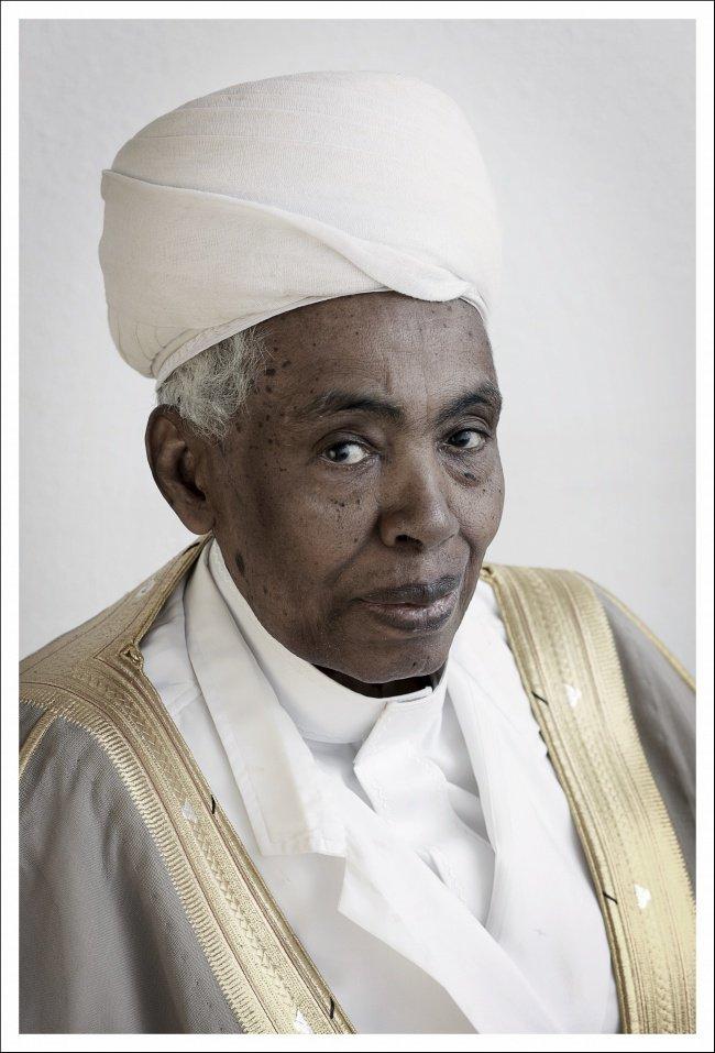 Ахмед Али Ясин