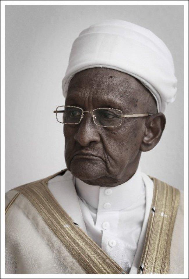 Али Бодайа Ибрахим