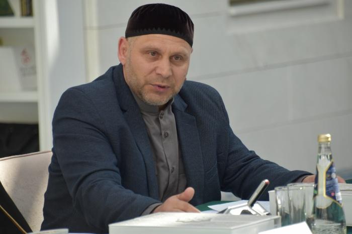 В Татарстане прошел Изге Болгар Жиены-2019 (ФОТОРЕПОРТАЖ)